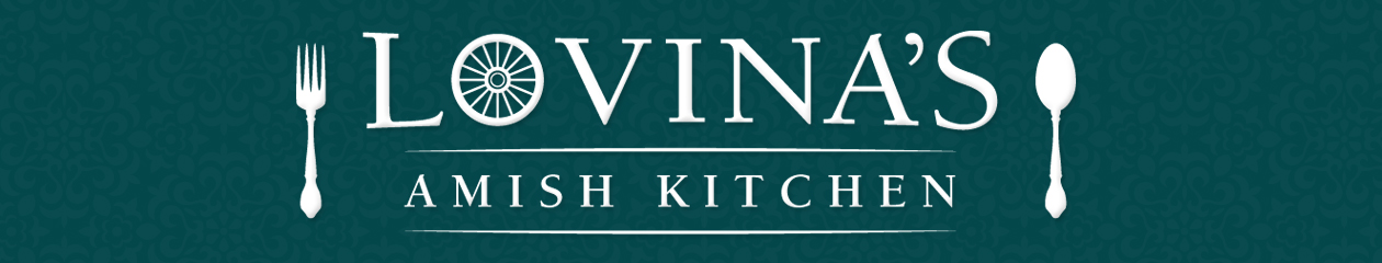 Lovina's Amish Kitchen